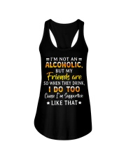Limited Time Offer Ladies Flowy Tank thumbnail