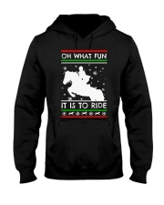 Best Merry Christmas Xmas Thanksgiving Gift Love Hooded Sweatshirt thumbnail