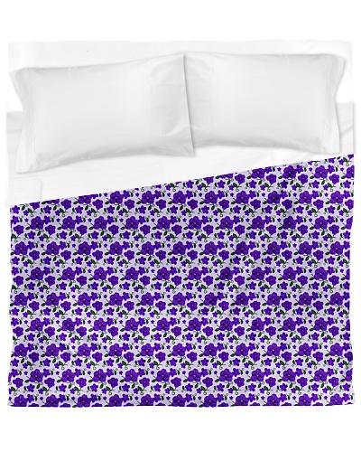Vanda Flower Pattern