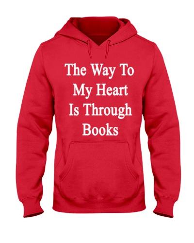 thewaytomyheartisthroughbooks