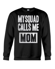 My Squad Called me Mom - Great Mothers Day Gift  thumb