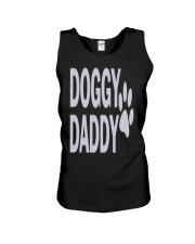 DOGGY-DADDY-FATHERS-DAY Unisex Tank thumbnail