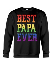 LGBT Pride Best papa ever  thumb