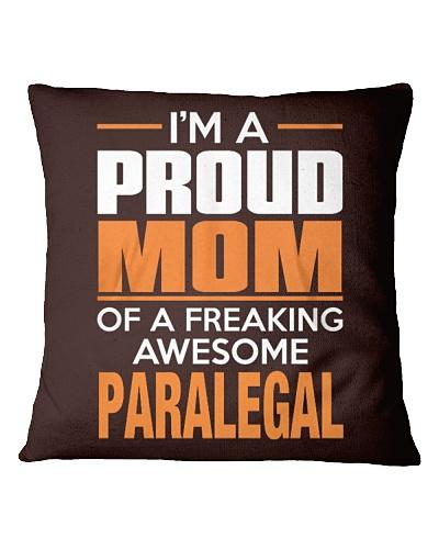 PROUD MOM - PARALEGAL
