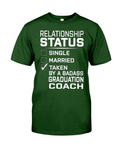 Graduation Coach - Relationship Status