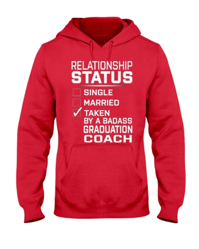 Graduation Coach - Relationship Status