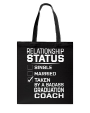 Graduation Coach - Relationship Status  thumb