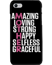 Mothers Day 5 Phone Case thumbnail