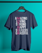 Mothers Day 5 Classic T-Shirt thumbnail