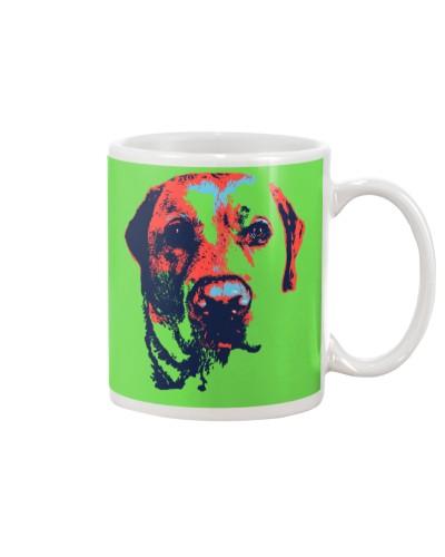 Dog Labrador T-shirts Three Things You Don't Mess