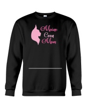 MOTHERS DAY CAT Crewneck Sweatshirt thumbnail
