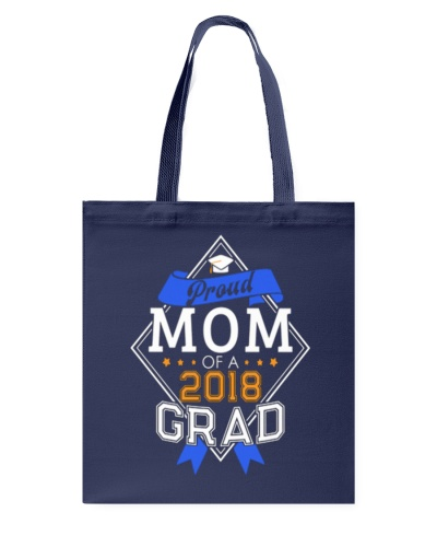 PROUD MOM OF A 2018 GRADUATE GRADUATION