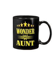 Wonder Aunt Mothers Day Grandmother Shirts Mug tile