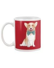 Corgi Dog Mug back