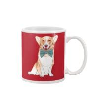 Corgi Dog Mug front