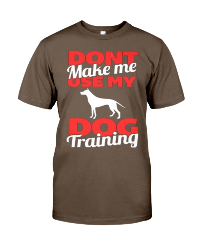 Dog Training Voice Limited Ed 2015
