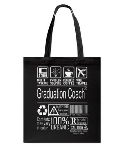 Graduation Coach - Multitasking