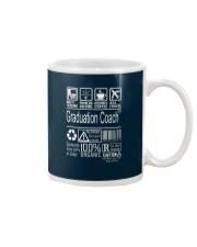Graduation Coach - Multitasking Mug front