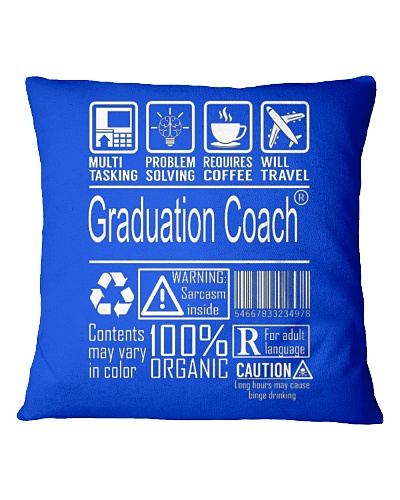 Graduation Coach - Multitasking