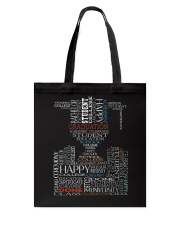 GRADUATION T-SHIRTS HOODIE Tote Bag tile
