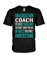 Graduation Coach - Solve Problems  thumb