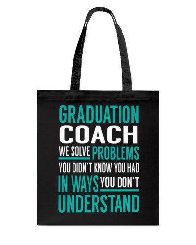 Graduation Coach - Solve Problems