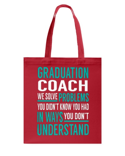 Graduation Coach - Solve Problems