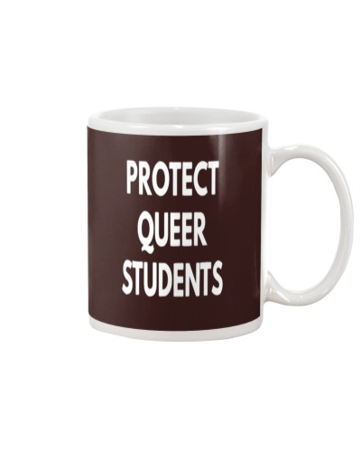 Protect Queer Students t-shirt - LGBT Pride Shirts