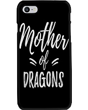 Mother of Dragons Mothers Day Phone Case thumbnail