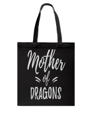 Mother of Dragons Mothers Day Tote Bag thumbnail