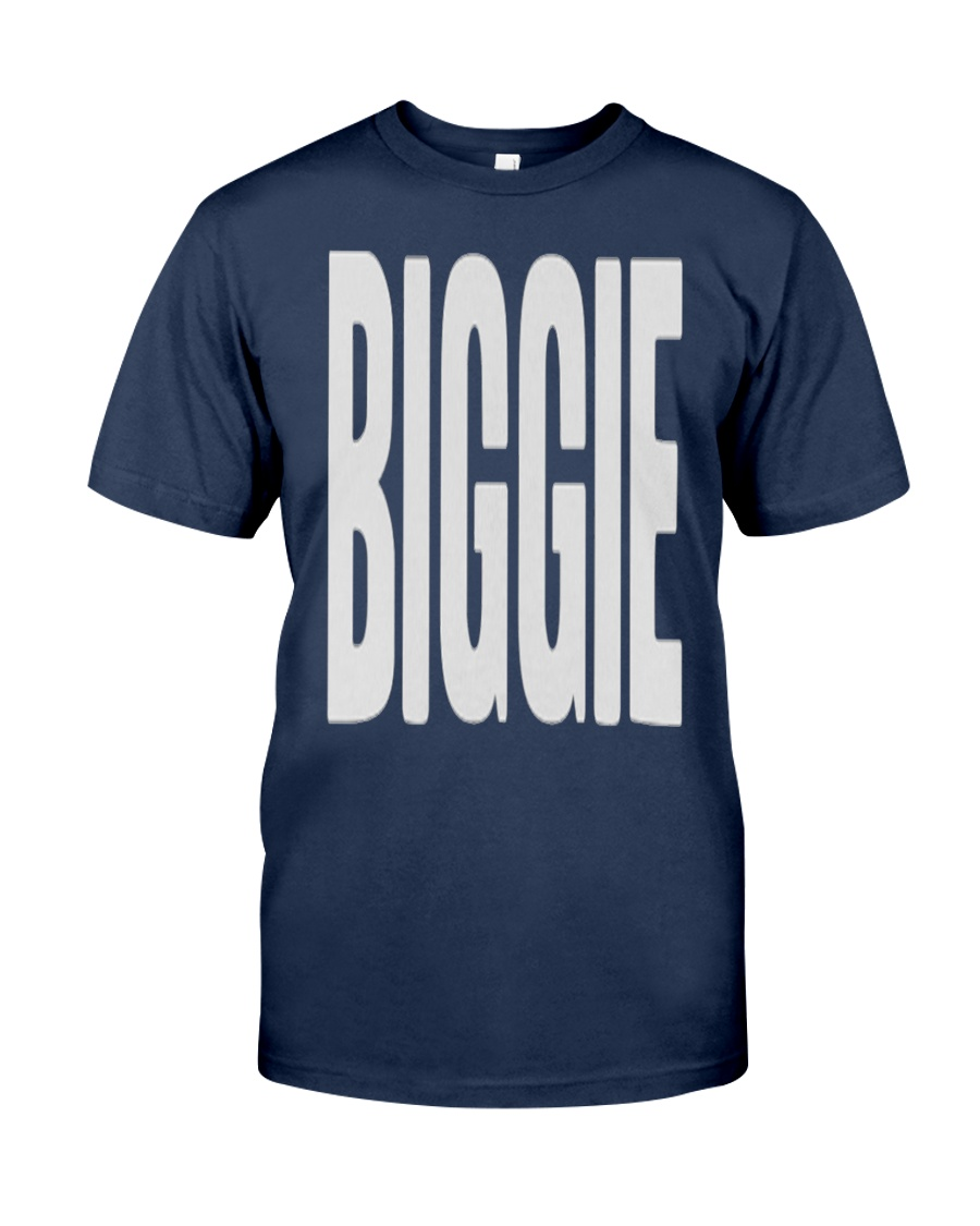 Biggie - Mothers Day 1 Classic T-Shirt showcase