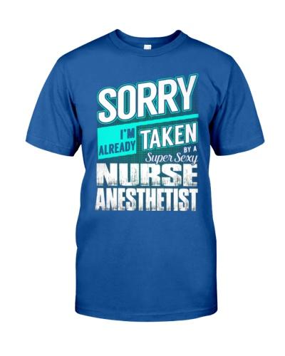 Nurse Anesthetist - Super Sexy