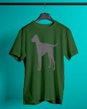 Delta Dogs Classic T-Shirt lifestyle-mens-crewneck-front-3