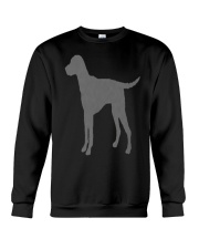 Delta Dogs Crewneck Sweatshirt tile