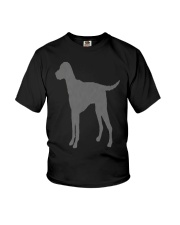 Delta Dogs Youth T-Shirt thumbnail