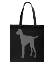 Delta Dogs Tote Bag thumbnail