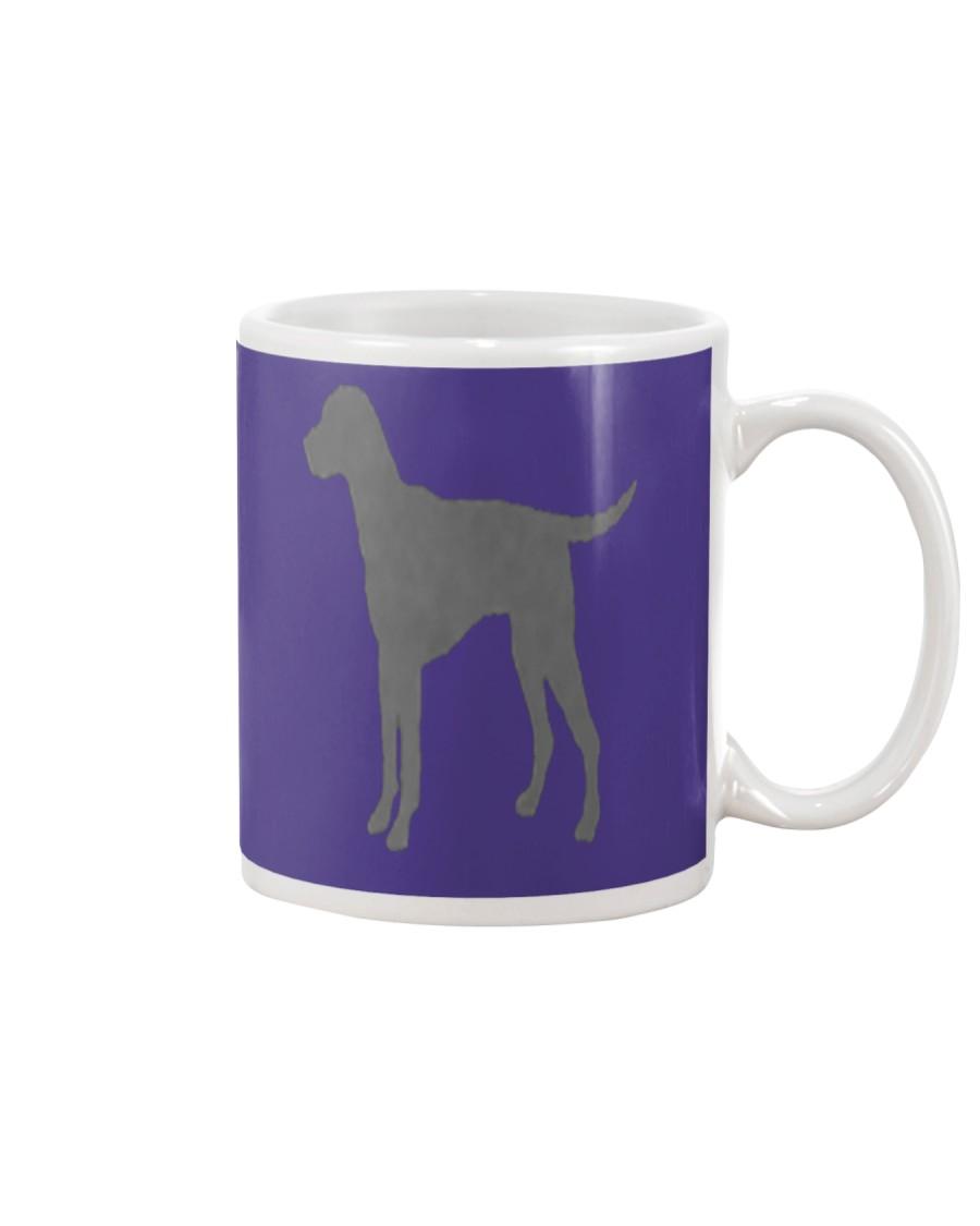 Delta Dogs Mug showcase