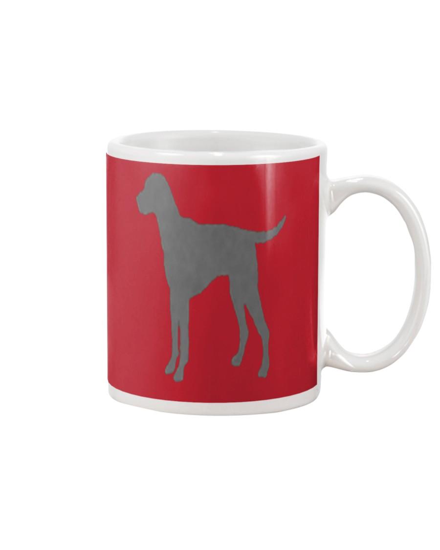 Delta Dogs Mug