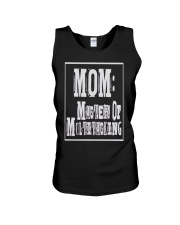 Mom Master of Multitasking - Great Mothers Day Unisex Tank thumbnail
