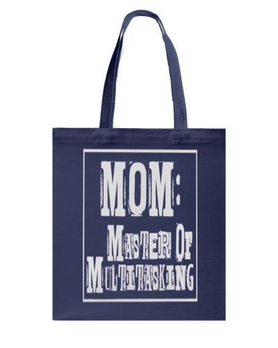 Mom Master of Multitasking - Great Mothers Day
