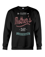 Happy-Mothers-Day-3-Mother-Day Crewneck Sweatshirt thumbnail