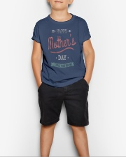 Happy-Mothers-Day-3-Mother-Day Youth T-Shirt lifestyle-youth-tshirt-front-1