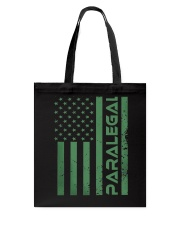Proud to be - Paralegal Tote Bag tile