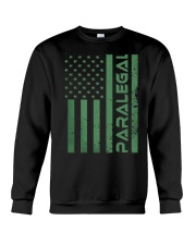 Proud to be - Paralegal Crewneck Sweatshirt thumbnail
