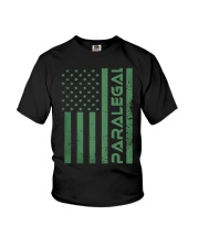 Proud to be - Paralegal Youth T-Shirt thumbnail