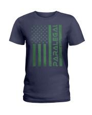 Proud to be - Paralegal Ladies T-Shirt thumbnail