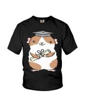 GRADUATION GUINEA-PIG Youth T-Shirt thumbnail