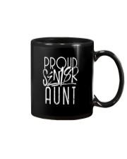 PROUD AUNT OF A 2018 SENIOR GRADUATION G Mug thumbnail