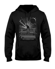 Cat Synthetizer Shirt  Hooded Sweatshirt thumbnail