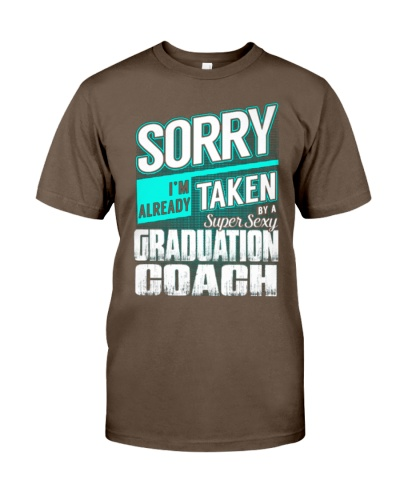Graduation Coach - Super Sexy